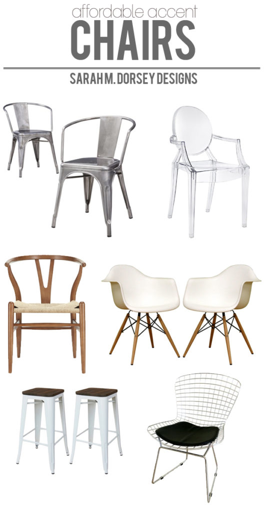 Swell Affordable Finds Accent Chairs Dorsey Designs Short Links Chair Design For Home Short Linksinfo